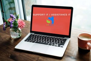 Support IT Assistance IT