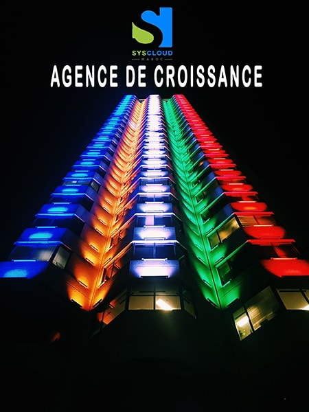 AGENCE CREATION SITE WEBS TANGER